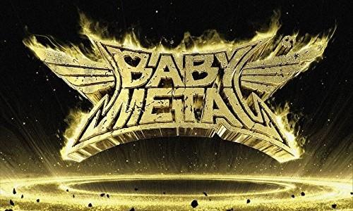 """BABYMETAL """"METAL RESISTANCE"""" 発売"""